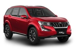 xuv segen updated